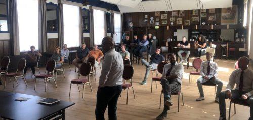 Let op: Algemene Ledenvergadering 25-9-2021 in clubhuis